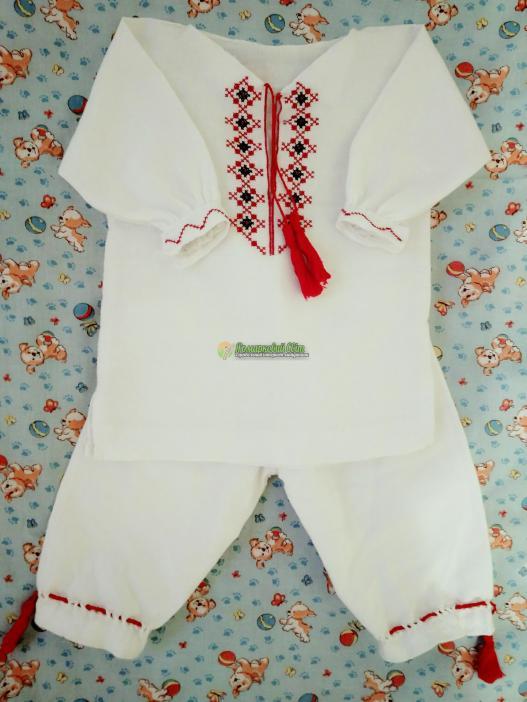 Купить «Вишиванка для немовлят » f73f47ce5f764